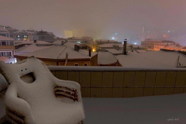 """""""Холод заставляет меня почувствовать себя живым!"""" иллюзии, прикол, фотофакт, юмор"""