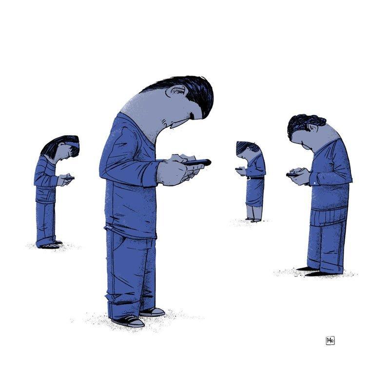 Поколение f Михаил Дзекан, в мире, карикатура, люди, мир, рисунок, фантазия, художник