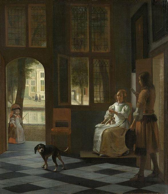 XVII век путешествие во времени, шутка, юмор