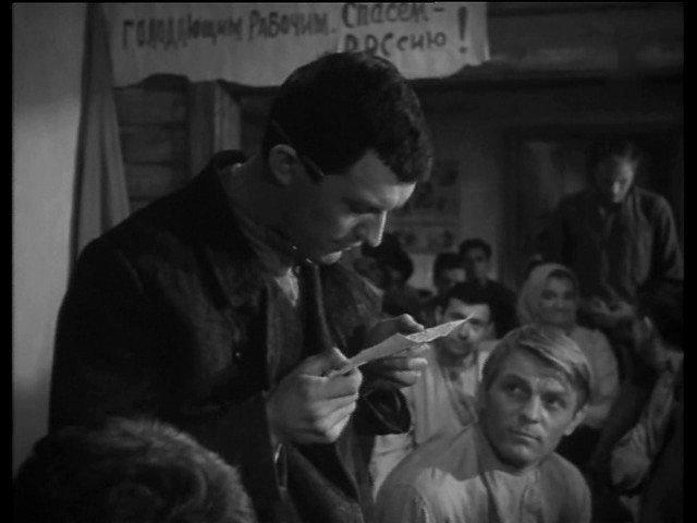 «Непрошенная любовь» актёр, кино, народный артист России