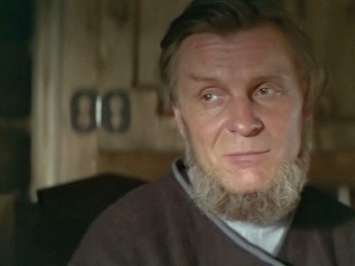 «Демидовы» актёр, кино, народный артист России