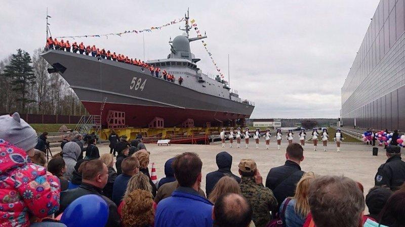 """""""Шквал"""", третий малый ракетный корабль проекта """"Каракурт"""", спущен на воду """"Каракурт"""", """"Шквал"""", малый ракетный корабль"""
