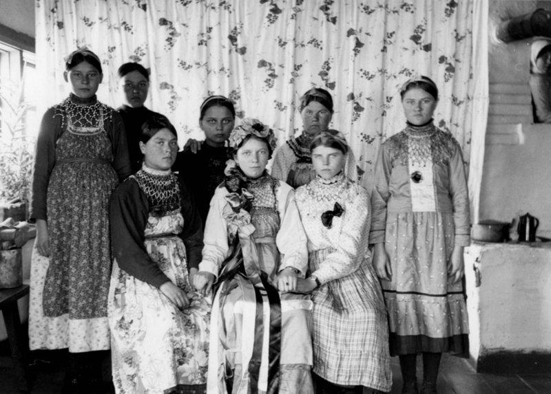Забытые народы Сибири. Кержаки алтай, история, старообрядцы, факты