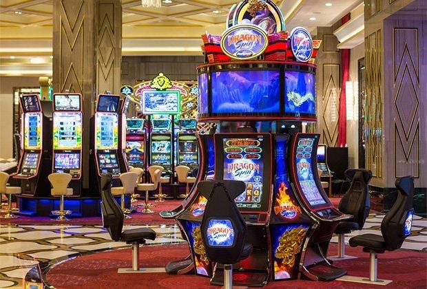 """Казино в """"Сочи"""": почти как в Лас-Вегасе, только лучше «Горки Город», Красная Поляна, ФОРТуна, выигрыш, казино, сочи"""