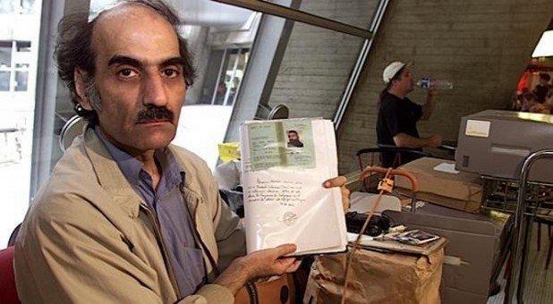 Мехран Карими Нассери  путешествия, советы, сон в аэропорту