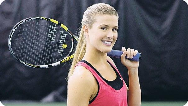 Денежки зарабатывать — это вам не в теннис играть! Фемида в Штатах, Эжени Бушар, большой куш