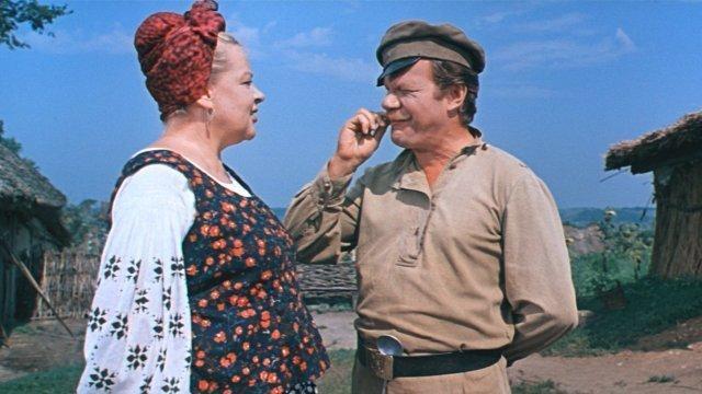 Тест: Насколько хорошо вы помните фильм «Свадьба в Малиновке»? Свадьба в Малиновке, дом кино, кино, тест, фильм