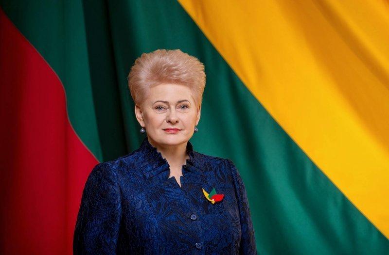 Власти Литвы переименовали Грузию ynews, грузия, литва, переименование, политика, русофобия