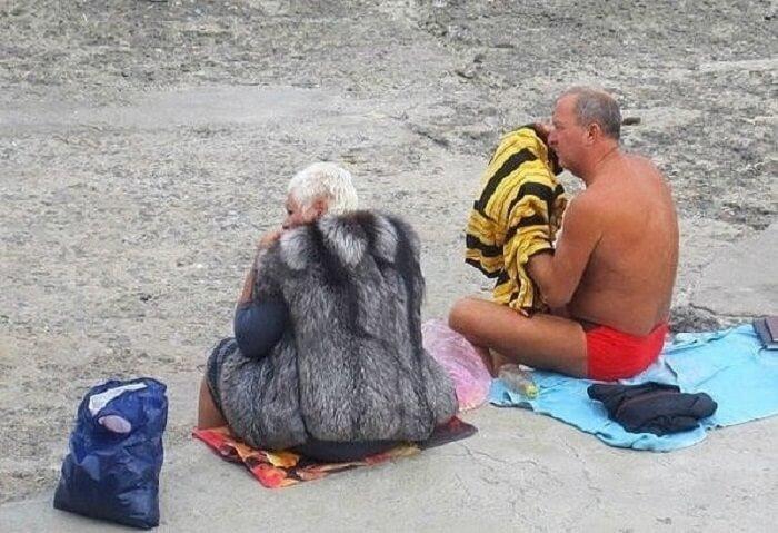 20 самых убойных пляжных нарядов лето, мода, море
