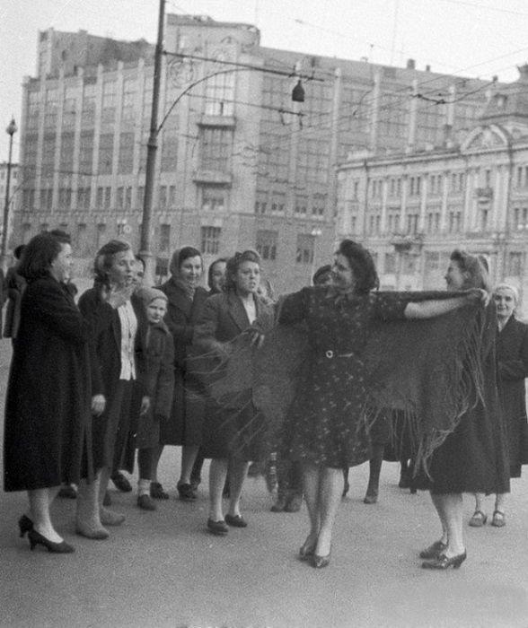 8. Долгожданная победа Велика Отечественная война, история, фотографии