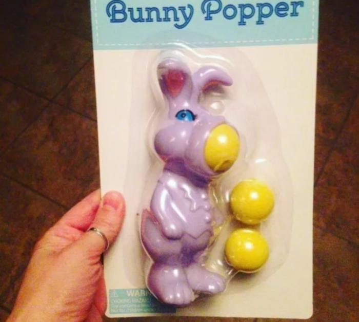 5. Это не секс-игрушка. Это для детей. По всей видимости... дети, игрушки, куклы, пошлость, страх