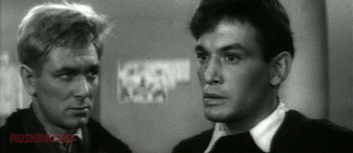 «Иду на грозу» актёр, кино, народный артист России