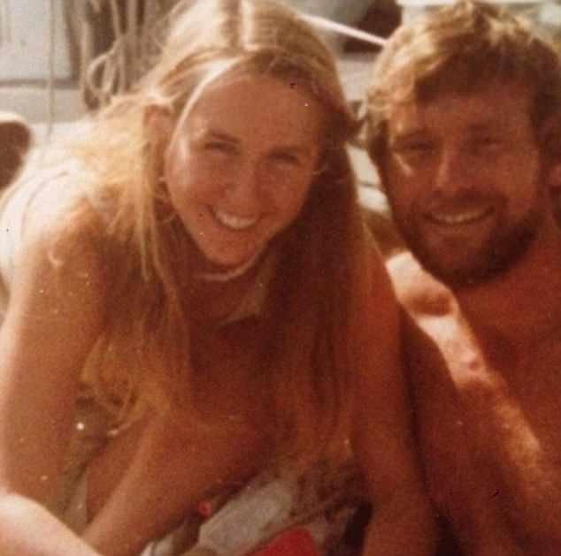 История женщины, которая провела 41 день в Тихом океане, стала блокбастером  невероятно, одна в океане, романтическая прогулка, тихий океан, ураган, чрезвычайное происшествие, экранизация, яхта