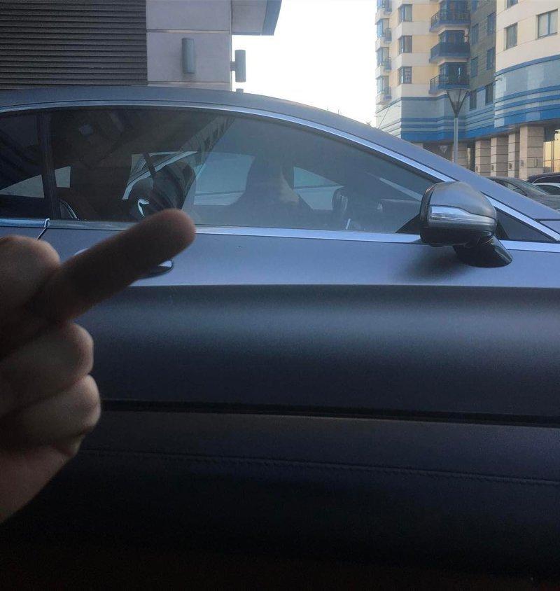 Хочу гонять и точка: Мара Багдасарян подала на гаишников в суд ynews, Мара Багдасарян, авто, гибдд, закон, суд, штрафы
