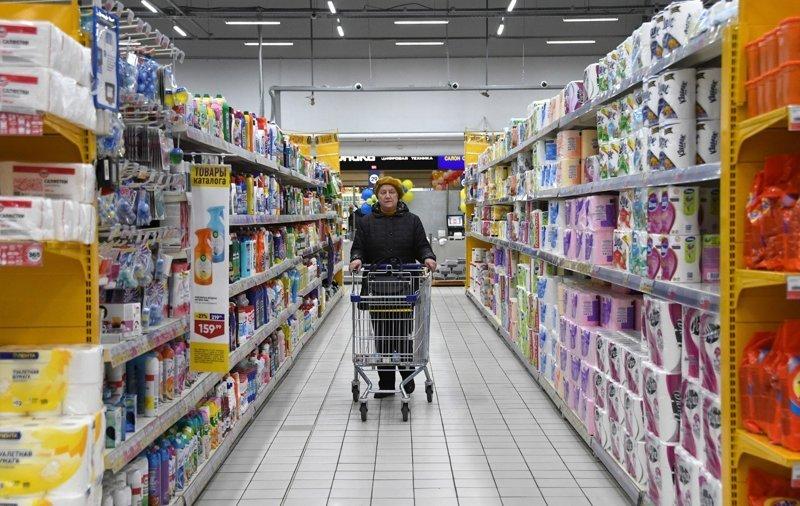 Светофор не только на дорогах: летом начнётся новая маркировка продуктов ynews, Роспотребнадзор, еда, интересное, продукты, светофор, супермаркеты