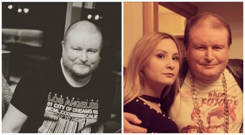Николай Должанский снова женился ynews, брак, должанский, дом2, знаменитости, интересное, фото