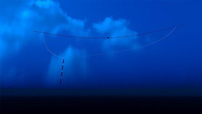 Автономные платформы длиной в пару километров собирают даже мельчайший мусор, при этом подводные обитатели способны самостоятельно избежать попадания в систему  Боян Слат, барьер, мир, мусор, океан, очистка, пластик, проект