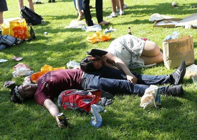 Сиеста!  Кембриджский университет, великобритания, вечеринка, мир, пьянка, студент, фото