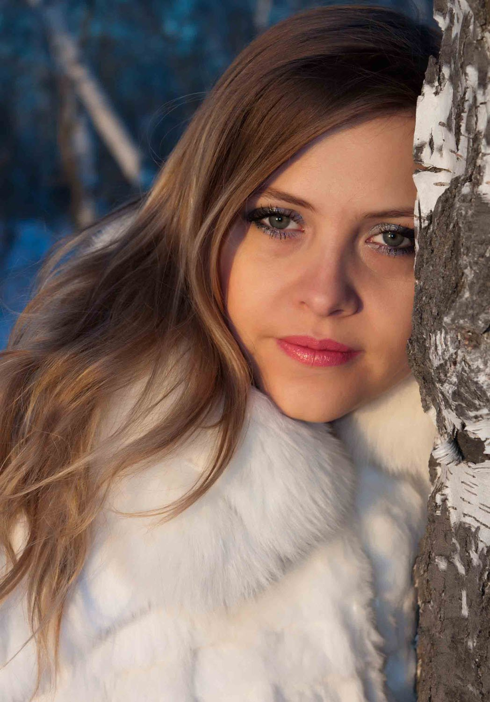 Russian girl identity — 7