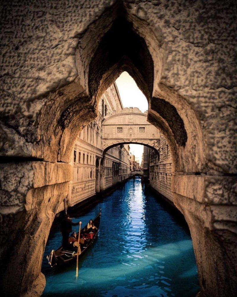Venice, Italy красивые места, мир, планета, природа, путешествия