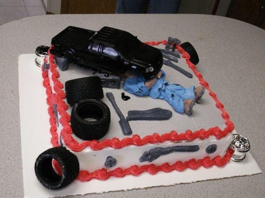 Открытка на день рождения механику, открытка днем рождения