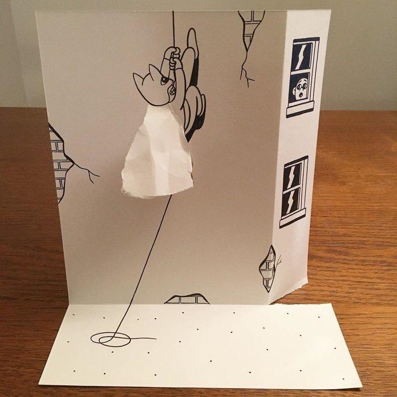 Рукотворное изящество: 20 идей для браслетов 82
