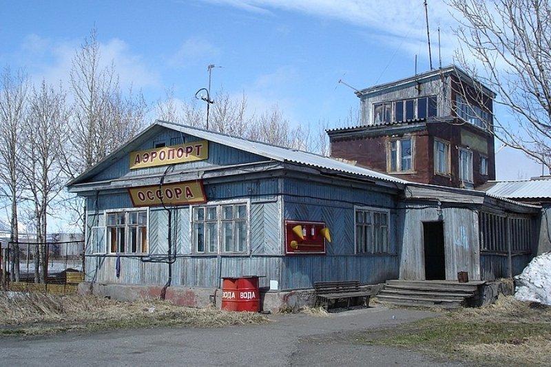 8. Оссора, Камчатский край аэропорт, постройка, россия, самолет