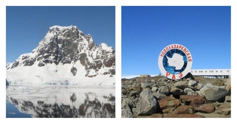 """""""Бессмертному полку"""" сдался последний континент: шествие впервые пройдет в Антарктиде ynews, акция, антарктида, бессмертный полк, день победы"""