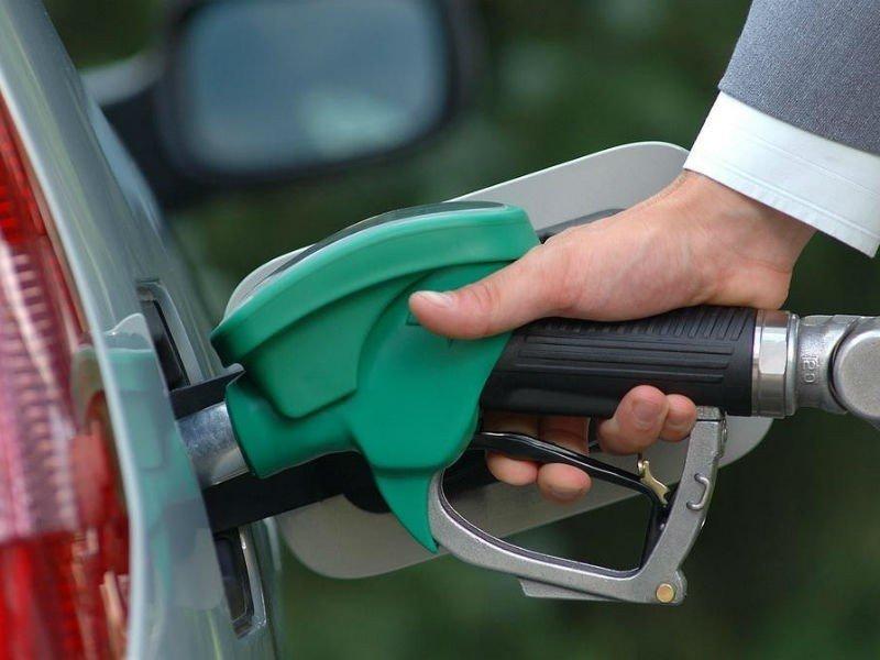 Бензин подорожал рекордными темпами авто, факты, цены