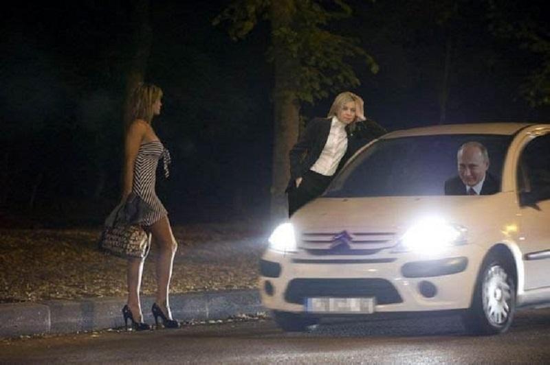 Секс и деньги: сколько проституток нужно Украине? - Цензор.НЕТ 3893