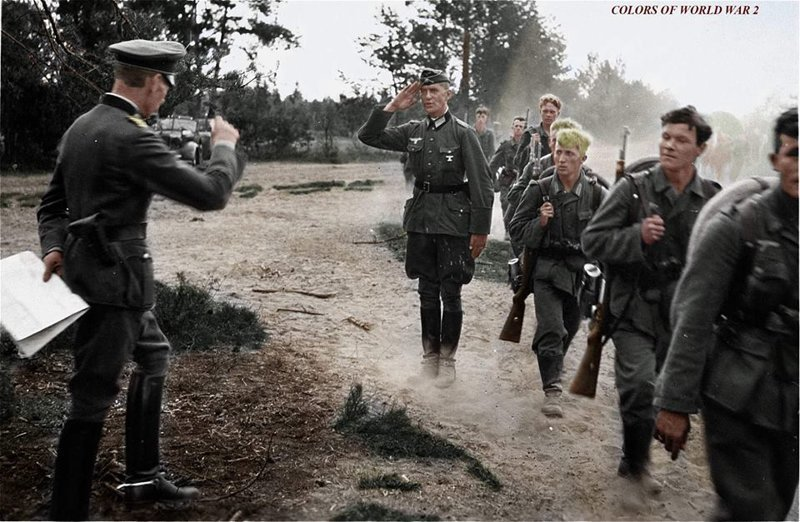"""Запад нас не бросит!"" берлин, война, победа"