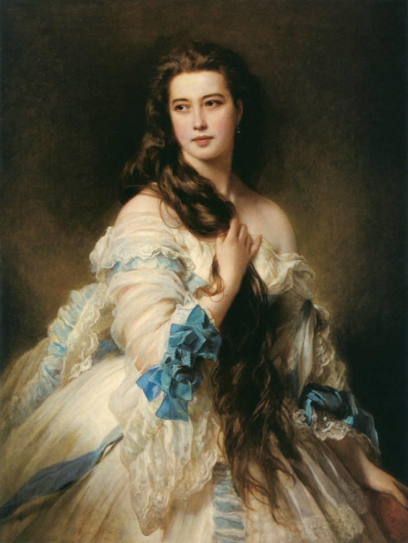 Варвара Римская-Корсакова женщины, красавицы, красота, подборка, поклонники, россия
