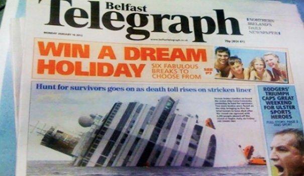 «Выиграйте каникулы своей мечты». приколы, тексты, фото