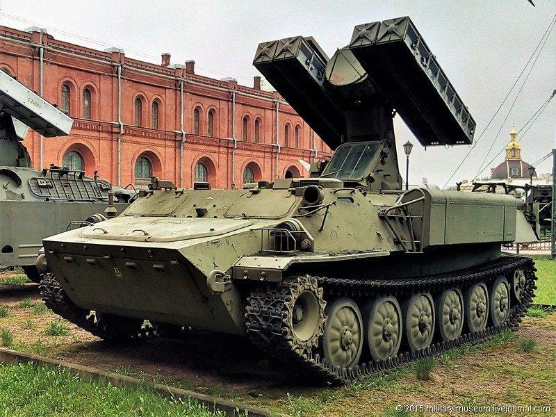 Артиллерийский музей в Санкт-Петербурге. Часть 1: открытая экспозиция музей, факты, фото