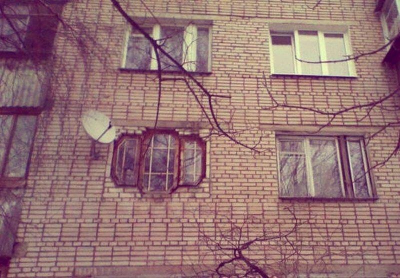 И я хочу такие окна Руки из жопы, кривыми руками, мастер, ремонт, сами с усами, юмор