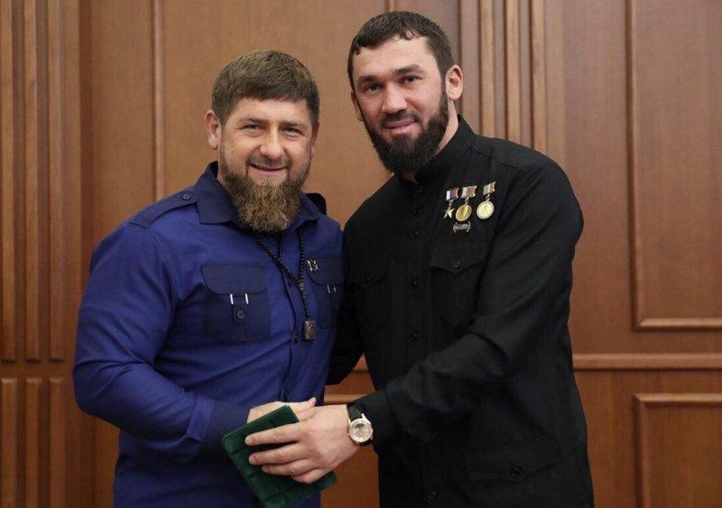 Чечня предлагает узаконить три президентских срока подряд ynews, госдума, законопроект, парламент, президент, срок, чечня