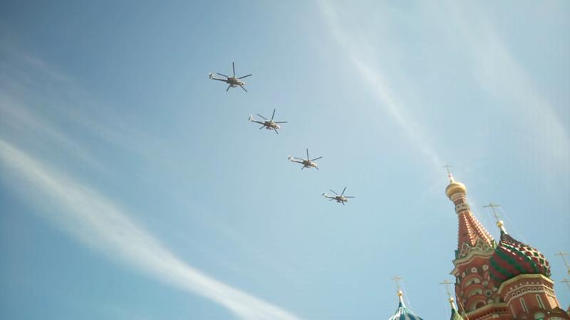 Ми-28 авиация, парад победы, танки, техника