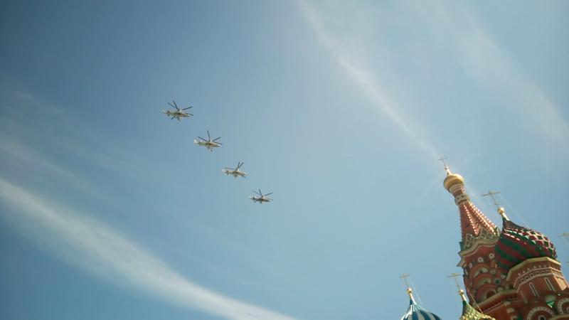 Ка-52 авиация, парад победы, танки, техника