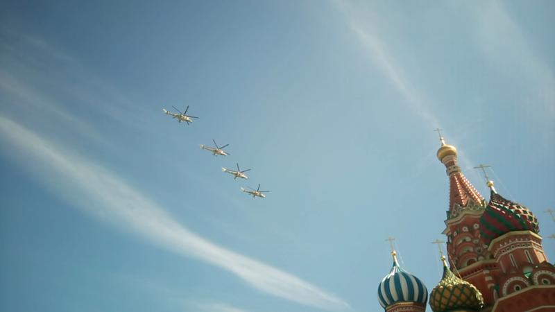 Ми-24 авиация, парад победы, танки, техника