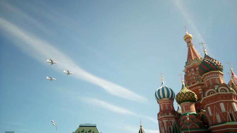 Ил-76 авиация, парад победы, танки, техника