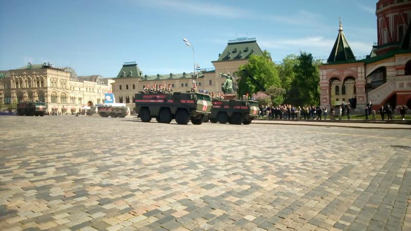 Камазы  авиация, парад победы, танки, техника