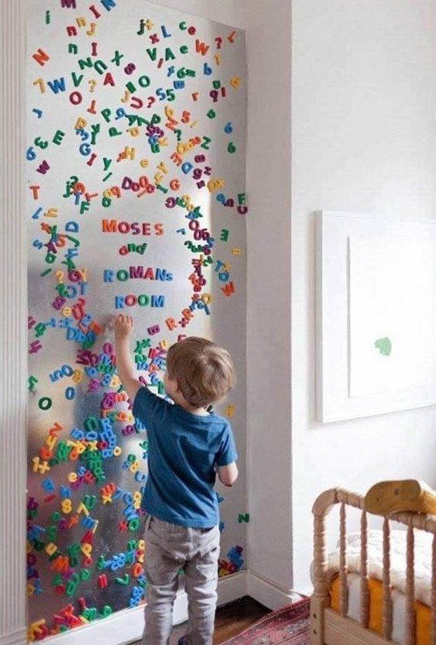 Отличные идеи, которые здорово облегчат жизнь родителям Семейное, воспитание, дети, идеи, интересно, необычно, отцы и дети, родители
