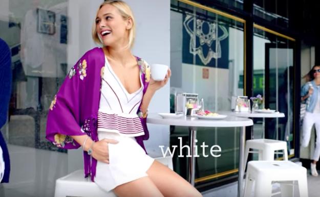 14 бессмысленных вещей, которые женщин заставляют делать в рекламе женщины, нелепость, рекламная кампания
