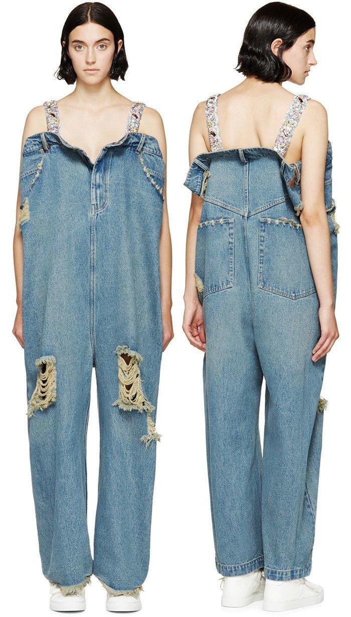 24 абсолютно нелепых предмета одежды, которые только можно купить за деньги нелепость, одежда, провал