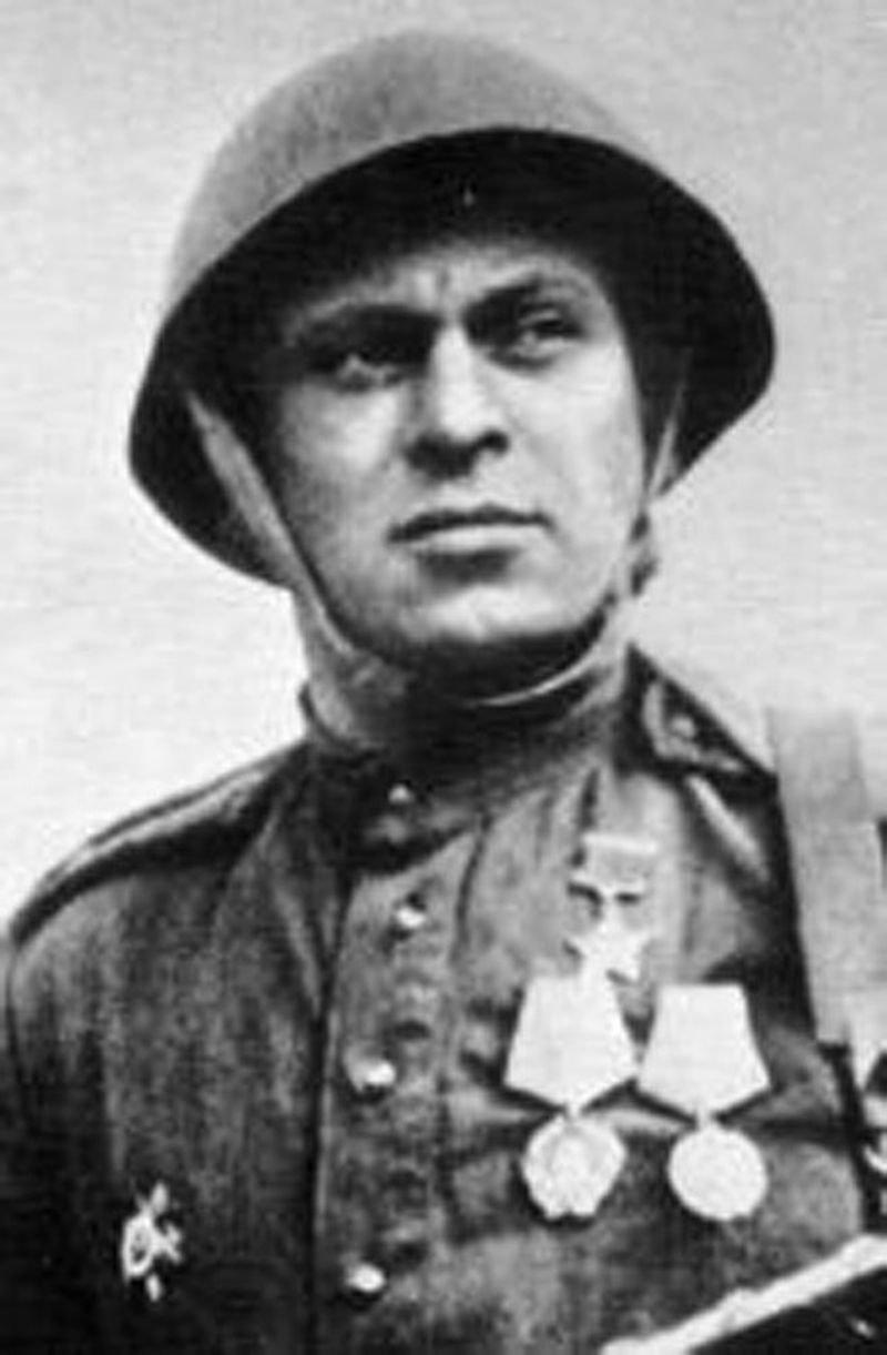 Предыдущая часть СССР, война, герой советского союза, история, факты
