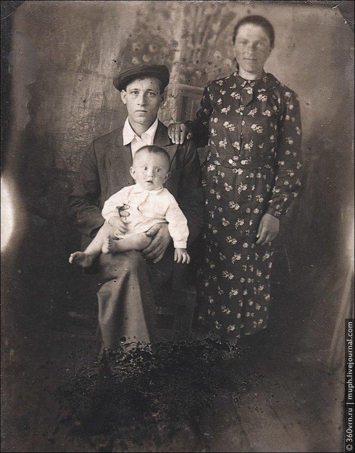Жили-были дед и баба война, история, факты