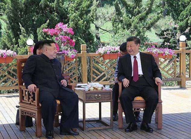 Ким Чен Ын увлекся зарубежными поездками ynews, государства, зарубежный визит, ким чен ын, китай, кндр, лидеры, северная корея