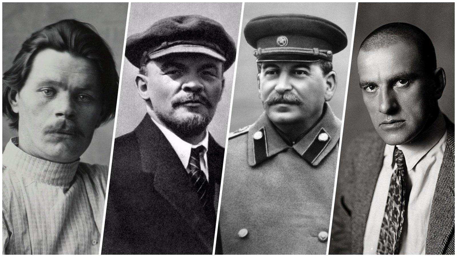 Как звучали реальные голоса исторических деятелей