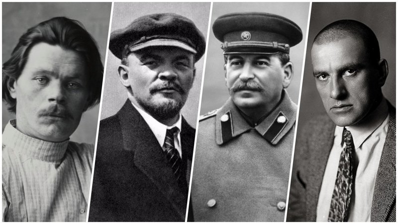 Как звучали реальные голоса исторических деятелей в начале ХХ века видео, голоса, исторические личности, история, ленин, сталин
