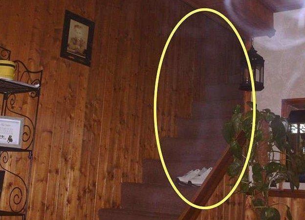 Дом с привидениями: видео того, как резвятся в доме призраки Паранормальные явления, полтергейст, призраки